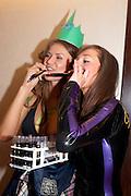 DIANA SERBAH DRINKING SHOT, The London Bar and Club awards. Intercontinental Hotel. Park Lane, London. 6 June 2011. <br /> <br />  , -DO NOT ARCHIVE-© Copyright Photograph by Dafydd Jones. 248 Clapham Rd. London SW9 0PZ. Tel 0207 820 0771. www.dafjones.com.