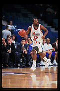 1997 Miami Hurricanes Men's Basketball - Caneshooter Archive Scans 2020