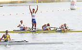 200908 FISA Junior World Championships, Brive, FRANCE