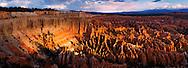 Bryce Canyon desde el Bryce Point, Utah (Estados Unidos)
