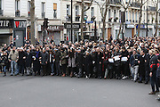 "FAMILIES AND RELATIVES OF VICTIMS - REPUBLICAN IN PARIS ON TERRORISM AND IN MEMORY OF VICTIMS OF ATTACKS IN THE JOURNAL ""WEEKLY CHARLIE"" AND SUPERMARKET ""HYPER HIDE"".<br /> ©Exclusivepix Media"