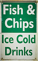 Fish and Chips in Claire County. Image taken with a Nikon 1 V1 camera and 30-110 mm lens.