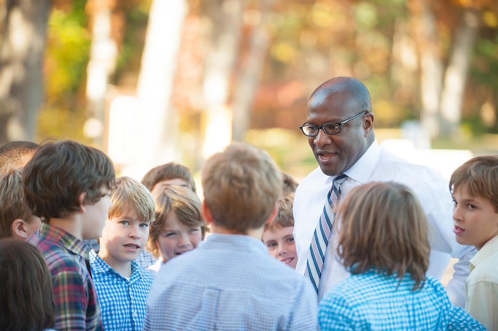 The Landon School