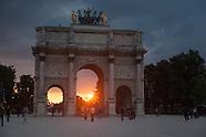 Tuileries garden PR013A