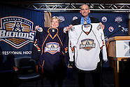 AHL Press Conference - 5/19/2010
