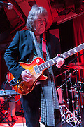 Mick Taylor performs in Madrid