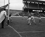 All Ireland Under 21 Football Final, Cork v Fermanagh.  04.10.1970