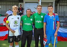 Game 10 Russia v Austria
