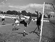 Take part at the great Football Competition Arranmore Challenge and make your team the winner. The Irish Photo Archive wishes everyone a day full of fun and success.