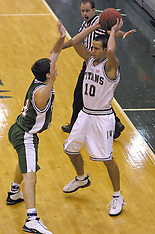 2002-03 Illinois Wesleyan Titans Basketball Photos