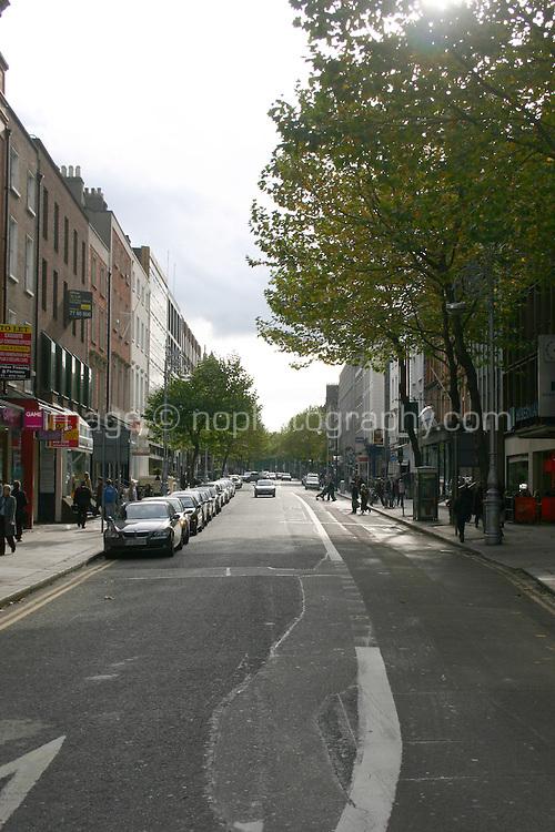 Dawson Street Dublin Ireland<br />