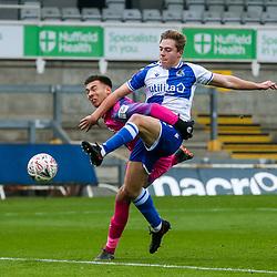 Bristol Rovers v Darlington
