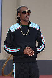 July 22, 2019 - Los Angeles, CA, USA - LOS ANGELES - JUL 22:  Snoop Dogg at the ''Once Upon a Time in Hollywood'' Premiere at the TCL Chinese Theater IMAX on July 22, 2019 in Los Angeles, CA (Credit Image: © Kay Blake/ZUMA Wire)