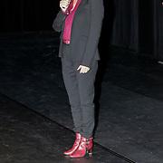 NLD/Amsterdam/20121105 - Premiere Cloud Atlas en start Amsterdam Film Week, toespraak Susan Sarandon