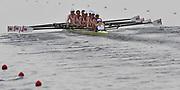 Shunyi, CHINA.  GBR W8+  (b) ASHFORD Carla, RODFORD Beth, PAGE Natasha, HOWARD Natasha. EDDIE Jessica, WINCKLESS Sarah, KNOWLES Alison,GREVES Katie, cox, O'CONNOR Caroline,  at the 2008 Olympic Regatta, Shunyi Rowing Course. Sunday 10.08.2008  [Mandatory Credit: Peter SPURRIER, Intersport Images]
