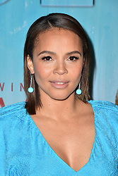 Carmen Ejogo attends the premiere of HBO's 'True Detective' Season 3 at Directors Guild of America on January 10, 2019 in West Hollywood, CA, USA. Photo by Lionel Hahn/ABACAPRESS.COM