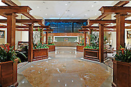 Lobby at Lord Cromwell