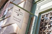 595 Colorado Historical Landmark Pasadena California