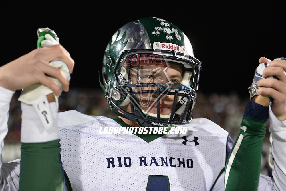 Rio Rancho Rams vs Cleveland Storm