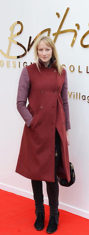 © London News Pictures. 20/05/2015. Jade Parfitt..<br /> Britsh Designers Collective. Celebrities  launch 6-week pop up shop at Bicester Village. Celebrities launching the 6-week event called the British Designers Collective in which a pop-up shop has been installed to sell one of pieces from up and coming designers. Photo credit: Richard Cave/LNP