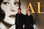 Allied - UK film premiere