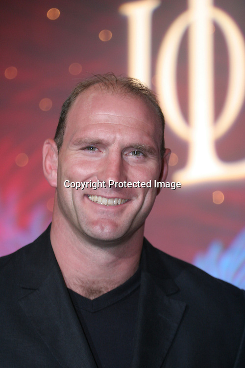 Lawrence Dallaglio, Rugby player.