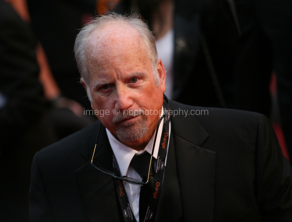 Actor Richard Dreyfus at the All Is Lost film gala screening at the Cannes Film Festival Wednesday 22nd May 2013