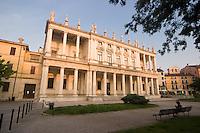 VICENZA, PALAZZO CHIERICATI (architetto Andrea Palladio 1550), VENETO, ITALIA