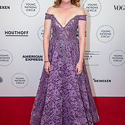 NLD/Amsterdam/20190628 - inloop International Young Patrons Gala 2019, Britte Lagcher