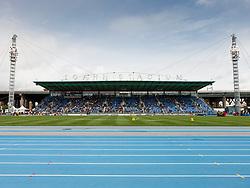 adidas Grand Prix Diamond League professional track & field meet: Icahn Stadium,