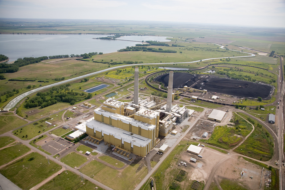 Gerald Gentleman Station (GGS) is Nebraska's largest generating plant. Located near Sutherland, Nebraska, the plant consists of two coal-fired generating units, which together have the capability to generate 1,365 megawatts of power.