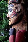 Totem Pole, Alaska