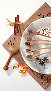 Flavor booster spice rubs (Jimi Lott / The Seattle Times)