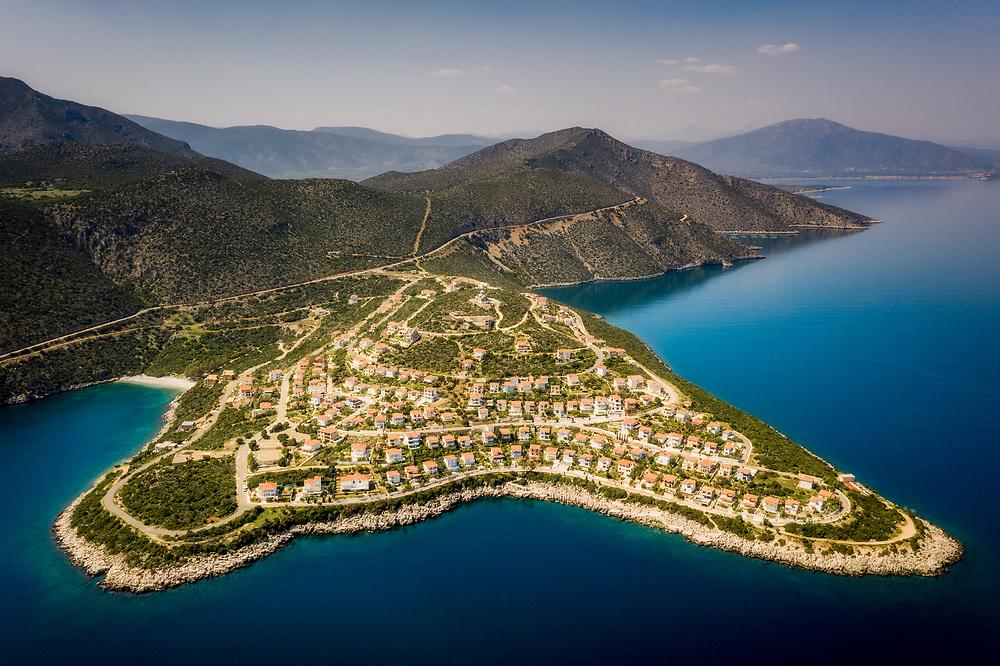 Arkadiko Chorio, Greece