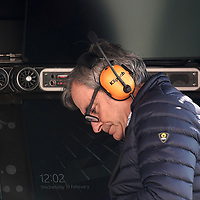 19.02.2020, Circuit de Catalunya, Barcelona, Formel 1 Testfahrten 2020 in Barcelona<br /> , im Bild<br />Carlos Sainz, father of Carlos Sainz Jr. (SPA#55), McLaren F1 Team<br /> <br /> Foto © nordphoto / Bratic