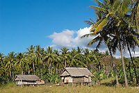 Indonesie. Flores. Village de Riung au nord de l ile. // Indonesia. Flores. Riung village, north of the island.