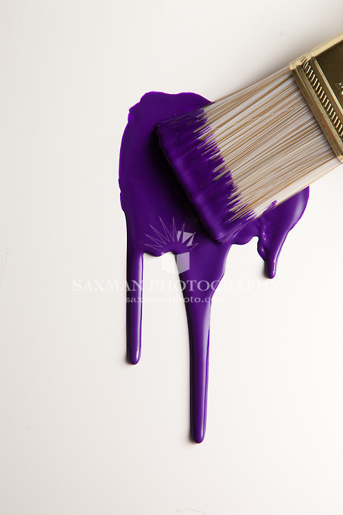 photography of sticky items for Afton Chemical Ad
