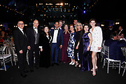 SAG-AFTRA Executive Group Photo