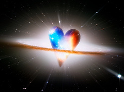 Jul. 25, 2012 - Heart shaped planet (Credit Image: © Image Source/ZUMAPRESS.com)