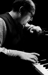 Piano tuner Paul Chrimes, Wolverhampton, England, UK.