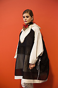 21/02/2018 REPRO FREE  The 2018 Irish Fashion Innovation Awards was launched at Monaghans & Sons Ltd showrooms.<br /> <br /> The 2018 Irish Fashion Innovation Awards take place on March 22nd at The Galmont Hotel & Spa, Galway<br /> At the stylish launch was attended by Karen from Catwalk models.<br />  Photo:Andrew Downes, XPOSURE