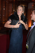 SANTA MONTEFIORE, Hollywood Costume gala dinner, V and A. London. 16 October 2012