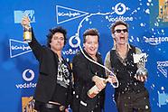 110319 2019 MTV Europe Music Awards (EMAs) - Winners Room