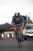 Tour of Britain 2017 Stage 5 ITT Tendring