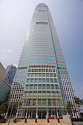 IFC2 (International Finance Centre Two), Hong Kong, China