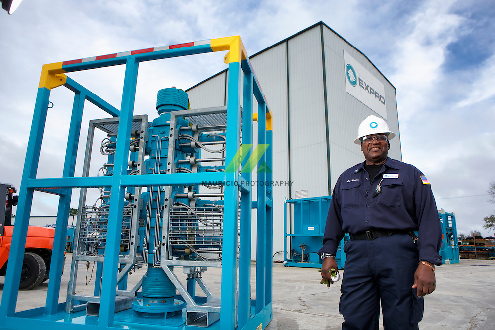 Expro operates in all the major hydrocarbon producing areas of the world, employing more than 4,500 people in 50 countries. With our head office in the UK, Expro has regional headquarters in Aberdeen, Accra, Dubai, Houston, Kuala Lumpur and Rio. We have grown rapidly in recent years to become a market leader in the offshore and subsea arena, with a strengthened presence in gas wells and land markets.