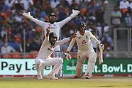 India v England 240221