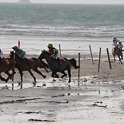 Ballyheigh Beach Races