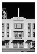 Free Ambulance Building, Wellington, NZ