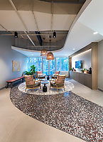 Interior Design image of 6721 Columbia Gateway Drive Wayline Offices by Jeffrey Sauers of CPI Productions